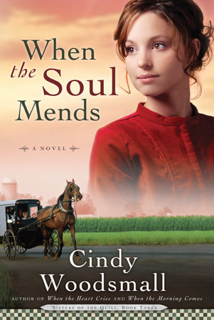 When the Soul Mends by