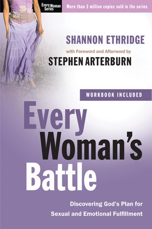 Every Woman's Battle by