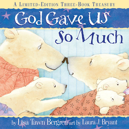 God Gave Us So Much by