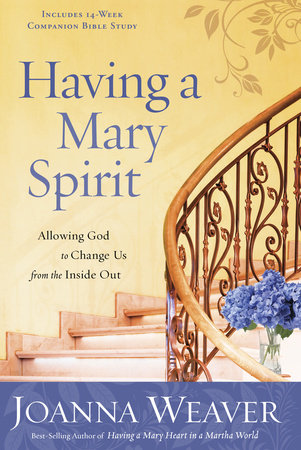 Having a Mary Spirit by