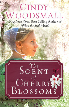 The Scent of Cherry Blossoms by