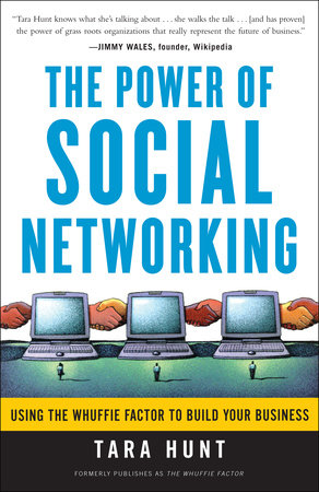 The Power of Social Networking by