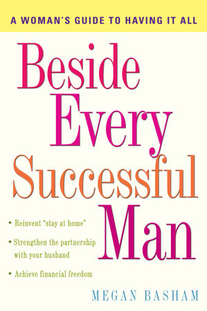 Beside Every Successful Man
