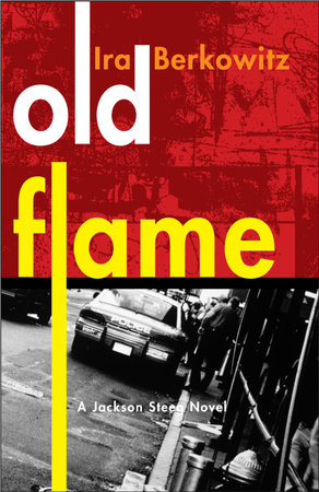 Old Flame by