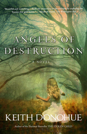 Angels of Destruction by