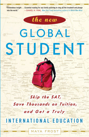 The New Global Student by