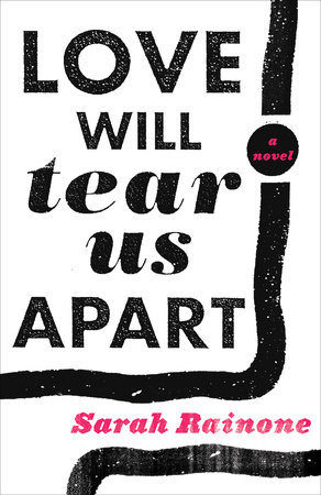 Love Will Tear Us Apart by
