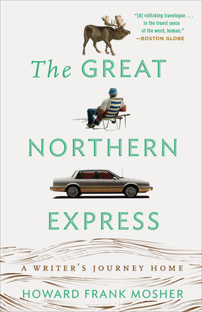 The Great Northern Express by