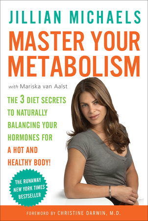 Master Your Metabolism by