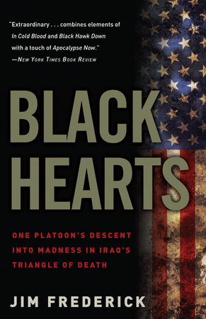 Black Hearts by