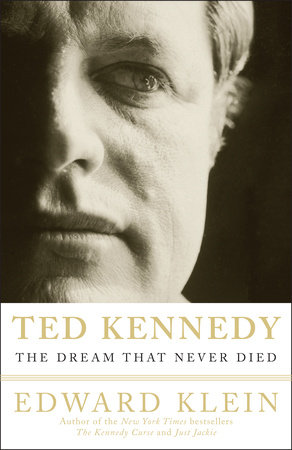 Ted Kennedy by Edward Klein