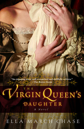 The Virgin Queen's Daughter by