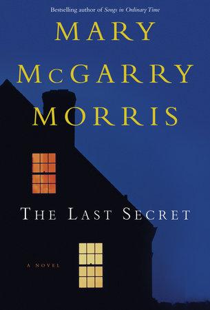 The Last Secret by