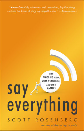 Say Everything by