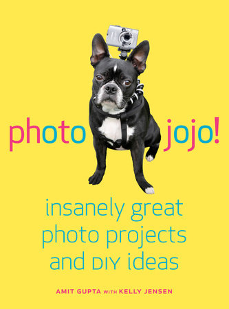 Photojojo! by