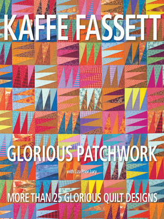 Glorious Patchwork by