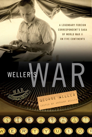 Weller's War by