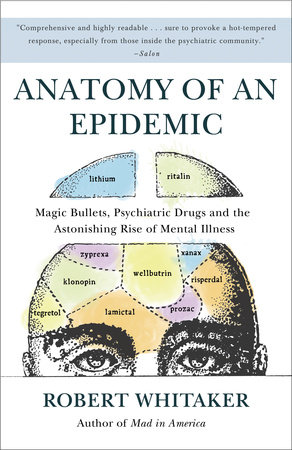 Anatomy of an Epidemic by
