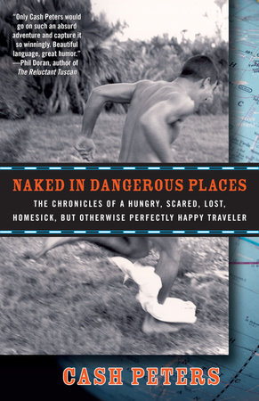 Naked in Dangerous Places by
