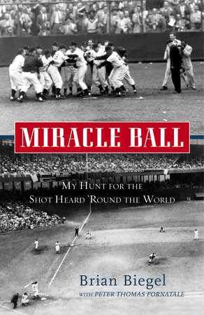 Miracle Ball by Pete Fornatale and Brian Biegel