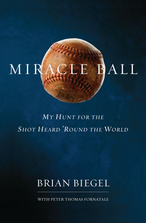 Miracle Ball by