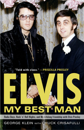Elvis: My Best Man by