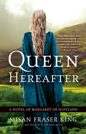 Queen Hereafter by