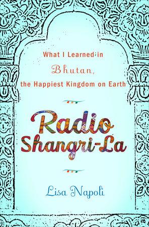 Radio Shangri-La by