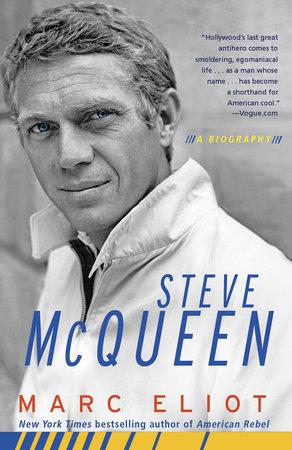 Steve McQueen by