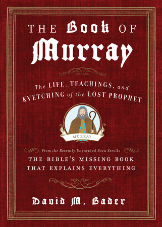 The Book of Murray by