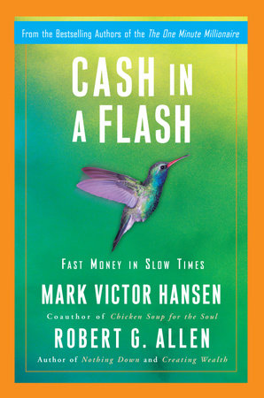 Cash in a Flash by