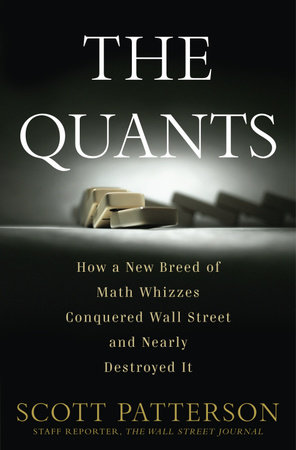 The Quants by