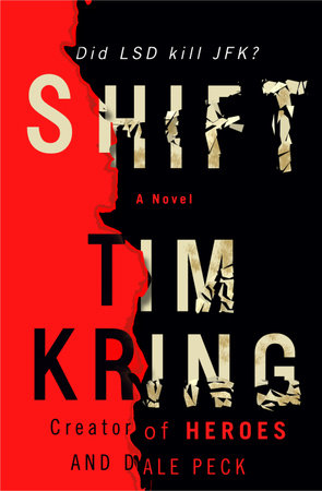 Shift by Tim Kring and Dale Peck