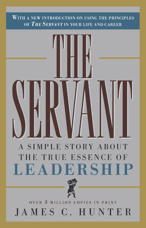 The Servant by
