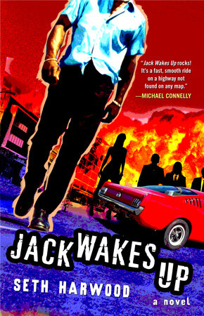 Jack Wakes Up by