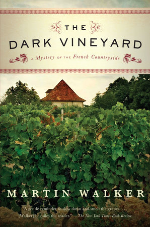 The Dark Vineyard by