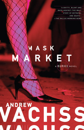 Mask Market by Andrew Vachss