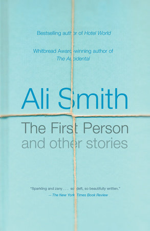 The First Person and Other Stories by