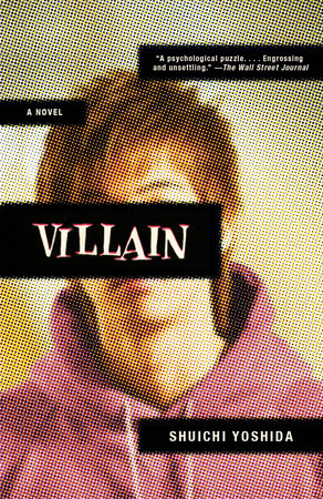 Villain by