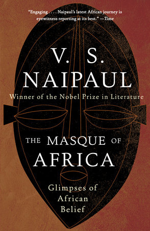 The Masque of Africa by