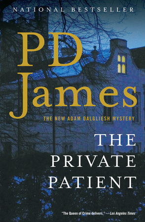 The Private Patient by