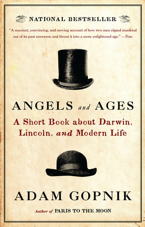 Angels and Ages by