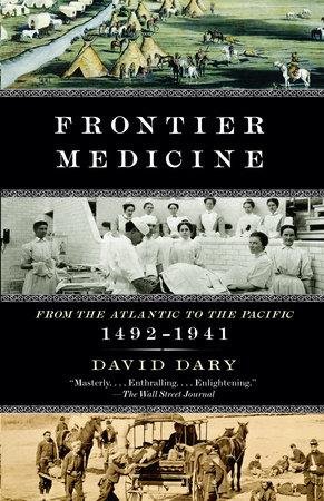 Frontier Medicine by