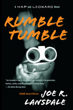Rumble Tumble by