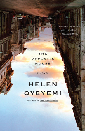 The Opposite House by Helen Oyeyemi