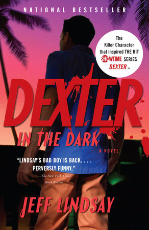 Dexter in the Dark by