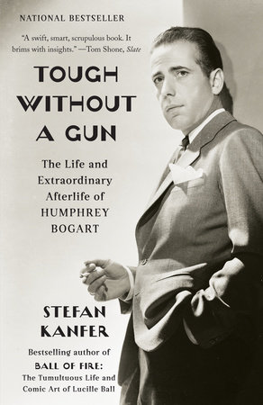 Tough Without a Gun by Stefan Kanfer