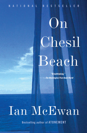 On Chesil Beach book cover