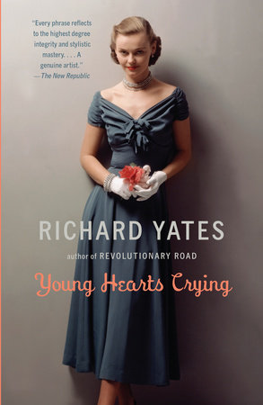 Young Hearts Crying by