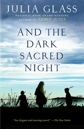 And the Dark Sacred Night by